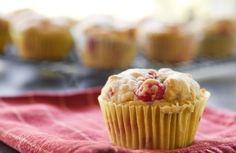 Better Berry Muffins