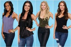Find out here: Who Was Eliminated On The Bachelor 2017 Last Night? Week 8 | Gossip & Gab