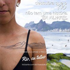 passamos de 40 kicks e tem novidade vindo essa semana! fiquem de olho e vamo que vamo.www.kickante.com.br/rioeutatuo