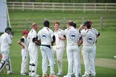 Prince Harry is bowled out by Prince William in charity cricket match