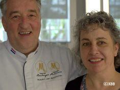 Brood bakken met Robèrt van Beckhoven