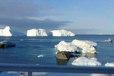 Greenland: Apartment with a view in Ilulissat | £67
