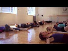 Dance Secret - Ballet Stretching - YouTube