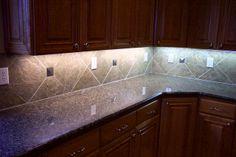 stone backsplash ideas for kitchen | Stone Advice :: Back Splash Ideas :: Kitchens_NICE_Backsplash_1