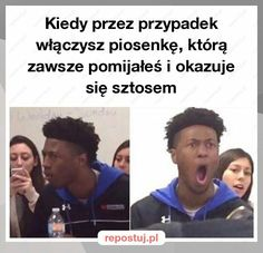 To jest takie truu XDD Kto tak miał? Wtf Funny, Hilarious, Dankest Memes, Jokes, Polish Memes, Aesthetic Memes, Funny Mems, True Memes, Laugh Out Loud