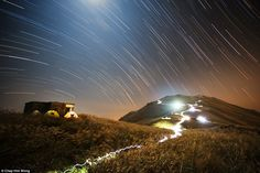 Winning images of Astronomy Photographer of the Year revealed #dailymail