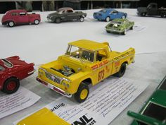 60'S Dodge Pickup