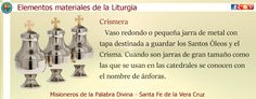 MISIONEROS DE LA PALABRA DIVINA: LITURGIA