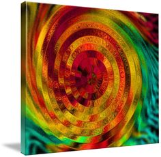 """angerdd ddarfodd "" by Jane Tellam, Buxton, Peak District // abstract art by J.M.Tellam BA (hons) August 2012, copyright Mindgoop // Imagekind.com -- Buy stunning fine art prints, framed prints and canvas prints directly from independent working artists and photographers."