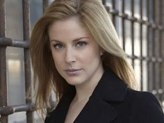Law and Order Female Adas | Casey Novak from Law and Order: SVU