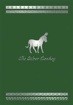 The Silver Donkey, reviewed by Gina Ruiz