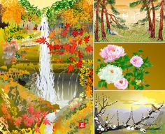 atsuo Horiuchi is a 73-year-old artist, who found his passion in digital art 13 years ago, right before his retirement. However, as graphics...