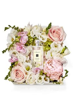 Jo Malone floral box, £130 - Posh Mothers Day Gifts