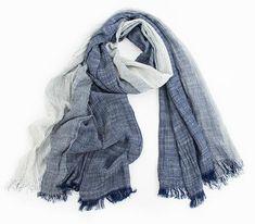 2afcc57ed Wholesale Brand Winter Scarf Men Warm Soft Tassel Bufandas Cachecol Gray  Plaid Woven Wrinkled Cotton Men Scarves