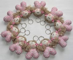 1 million+ Stunning Free Images to Use Anywhere Felt Crafts Diy, Craft Stick Crafts, Arts And Crafts, Happy Birthday Doll, Dolly Doll, Homemade Dolls, Felt Embroidery, Doll Wigs, Sewing Dolls