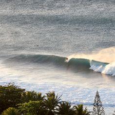 North Shore, Oahu surf #surfinginspiration