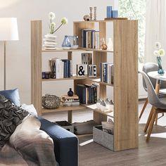 regal spello raumteiler regale wohnzimmer mbel - Raumteilerregale