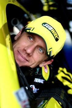 Carl Edwards - Dover International Speedway - Day 3