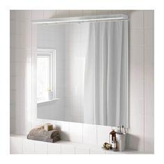 GODMORGON Spejl - -, 100x96 cm - IKEA