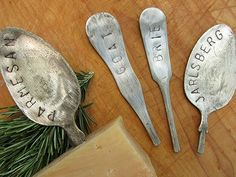 Crafts Made with Old Spoons, Forks, and Knives - Easy DIY Silverware Crafts - Good Housekeeping