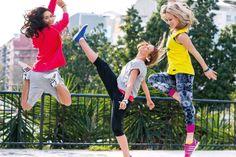 Encontrando su ritmo http://mygirls.adidas.com/latin-america/stories/slovakia-dancers/ en @adidas women #mygirls