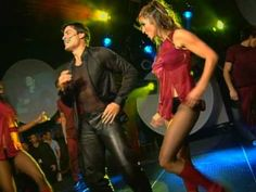 Chayanne - Ay Mama.. AAAYYY CHAYANNE !  QUE MOVIMIENTO DE CADERA. :p