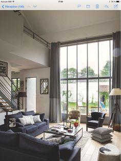 Rénovation totale d'un grand espace transformé en résidence secondaire By Style&Déco