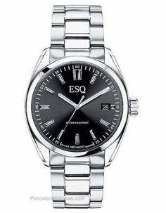 ESQ Sport Clasic Watch Watch for Men...       $159.00
