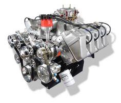 Ranking The Top Ford Crate Engines To Boost Your Ride Hemi Engine, Bike Engine, Motor Engine, Old Pickup Trucks, Ford Trucks, 4x4 Trucks, Chevrolet Trucks, Diesel Trucks, Chevrolet Impala