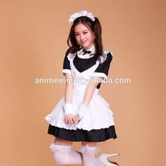 That would Sexy japanese maid cosplay sex