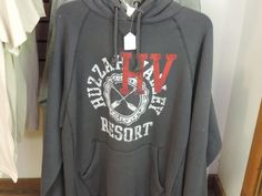 This year we added multiple different styles of hoodies to our clothing inventory!