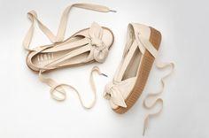 puma x rihanna creeper bow sandal