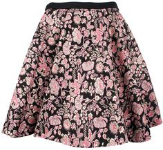 #Les Nouvelles            #Skirt                    #MSGM #Brocade #Skirt     MSGM - Brocade Skirt                                http://www.seapai.com/product.aspx?PID=250452