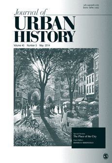 Journal of Urban History http://cataleg.upc.edu/record=b1210140~S1*cat
