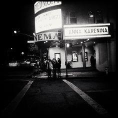 Piedmont Theater. @marzeedotes on Instagram.