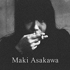Maki Asakawa / 浅川マキ / Maki Asakawa