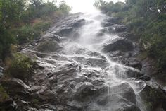 Chaparai is a well known #picnicspot in Araku valley. A scenic #place with water falls and surrounding forest area makes people relax and spend their #holiday joyfully. Landscapes and gardens are located surrounding this place. One can experience the #beauty of water gushing through natural rocks. #beautifulplaces #perfectdestinations #ttot