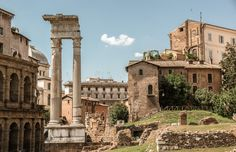 https://flic.kr/p/zA7kZT | Temple of Apollo Sosianus
