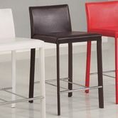 Found it at AllModern - Avondale Barstool in Chocolate