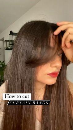 Short Hair Styles Easy, Curly Hair Styles, Natural Hair Styles, Hairstyles Haircuts, Pretty Hairstyles, Hair Inspo, Hair Inspiration, Hair Tips Video, Easy Hair Cuts