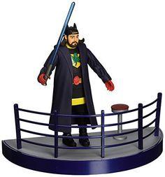 Diamond Select Toys Jay and Silent Bob Strike Back : Bluntman Action Figure