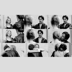 """Before Sunrise"" (1995) Directed by Richard Linklater /Starring Ethan Hawke & Julie Delpy"