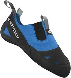 Mad Rock Mens Remora Climbing Shoe BlackBlue 105 M US   Click on the image  for 942b1678c