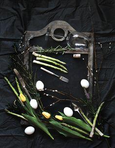 Easter stuff - Suvi sur le vif / Lily.fi