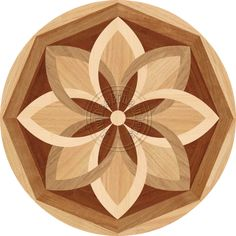 Passion Flower - I like woodworking :) Intarsia Woodworking, Woodworking Joints, Woodworking Projects, Teds Woodworking, Woodworking Store, Woodworking Classes, Woodworking Videos, Bois Intarsia, Woodworking Inspiration