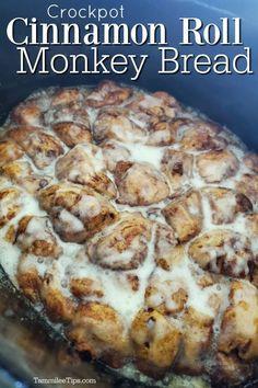 Breakfast Crockpot Recipes, Crock Pot Desserts, Slow Cooker Desserts, Crockpot Dishes, Cooking Recipes, Slow Cooker Breakfast, Roast Recipes, Slow Cooker Brunch Recipe, Easy Healthy Crockpot Recipes