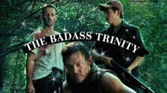 the walking dead daryl and rick - Google Search