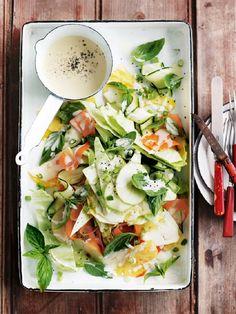 Top 10 Refreshing Salads