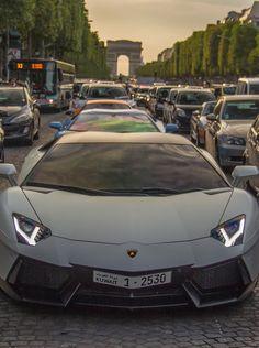 Lamborghini Aventador ❇