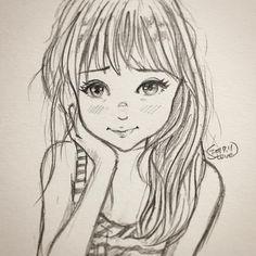Sketching  #painting #sketching